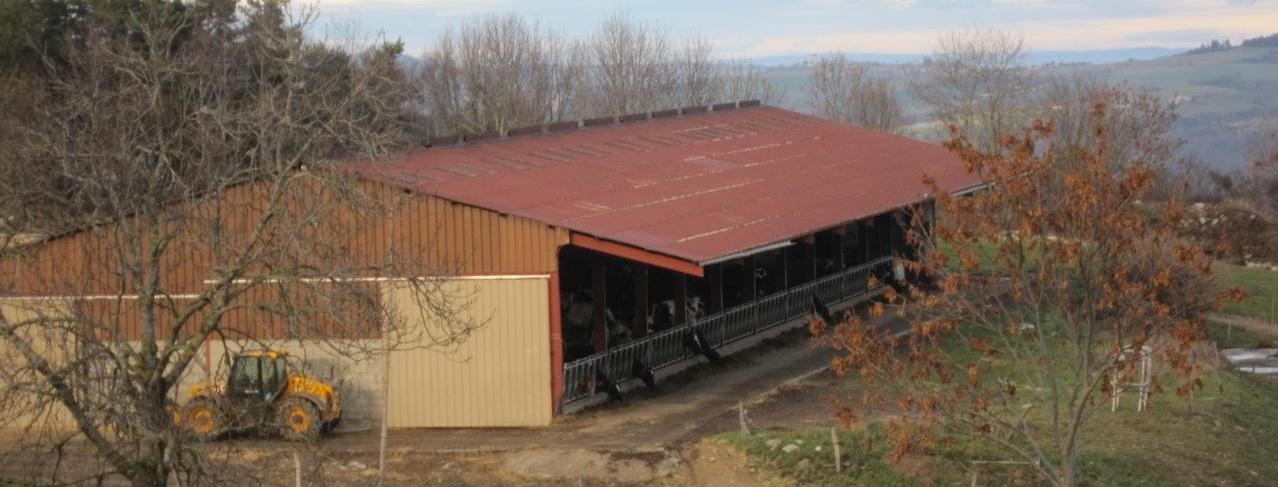 Mise aux normes chambre d 39 agriculture loire - Chambre d agriculture de la manche ...